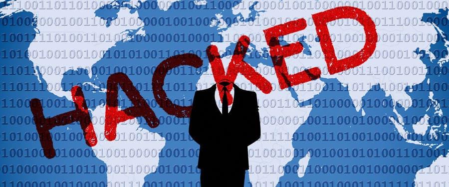 Cyber-sécurité expert en sécurité informatique
